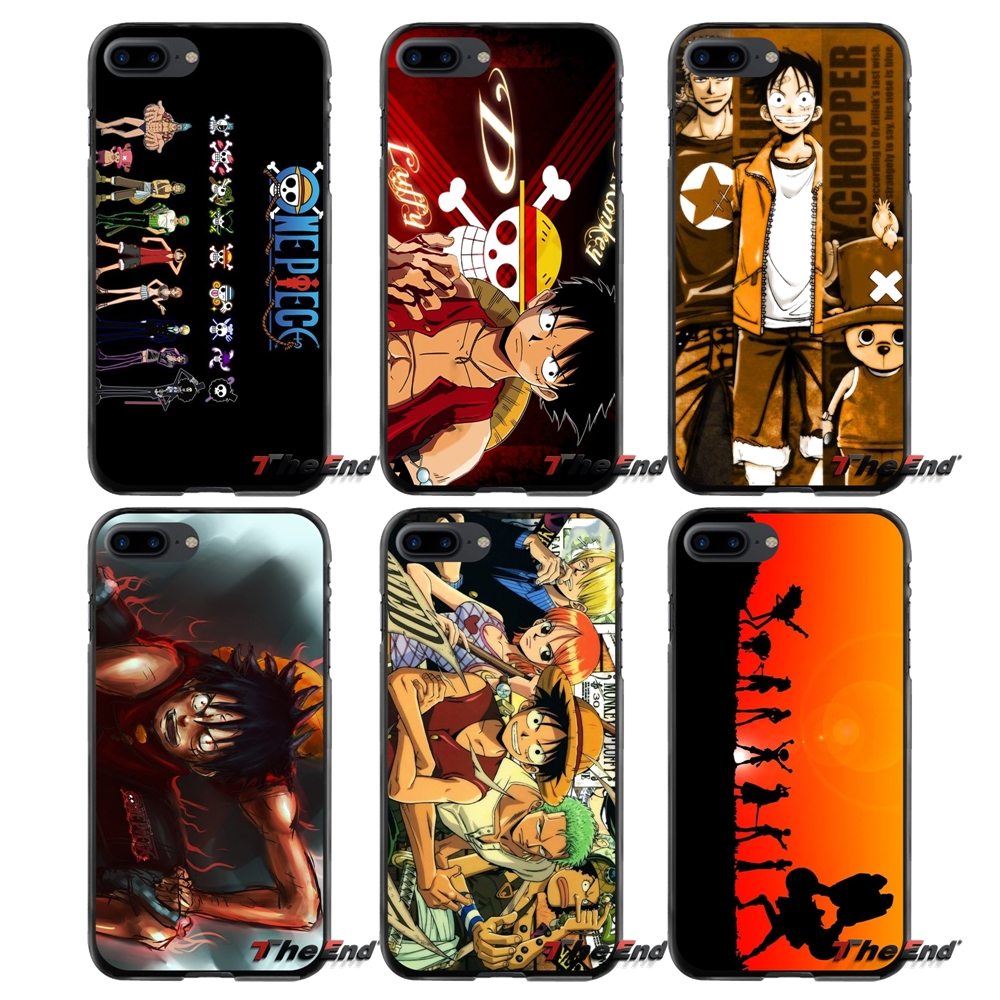 Accessories Phone Shell Covers For Apple iPhone 4 4S 5 5S 5C SE 6 6S 7 8 Plus X iPod Touch 4 5 6 One Piece D