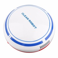 Rechargeable Vacuum Cleaner Smart Automatic Robotic Floor USB Mini Automatic Sweeper Dust Sweeping Machine Household Sweep