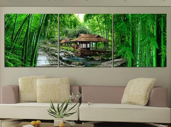 Compra cabaña de madera de decoración online al por ...