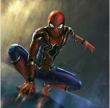 Spider-Man Homecoming Costume 3D Print Spandex Superhero Iron Spiderman Costume Fullbody Zentai Suit For Adult/Kids /Custom Made movie spider man homecoming costume adult spiderman cosplay costume halloween cool superhero spandex zentai suit aubalee