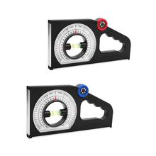 Multi-function Magnetic Slope Non-Measuring Instrument Slope Gauge Universal Bevel Protractor