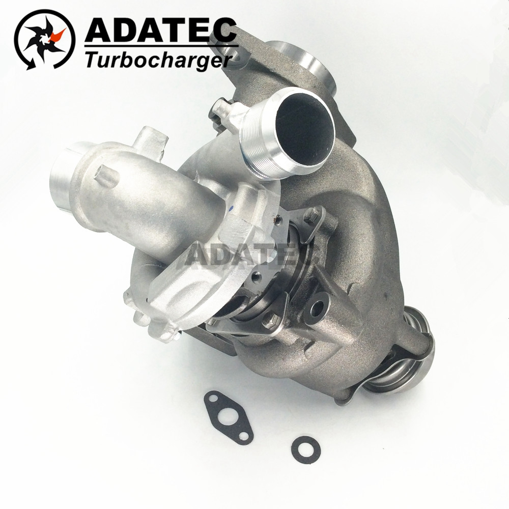 New GT1549P 707240-5001S 707240-5001S 707240 turbocharger 0375J4 0375J5 0375H0 turbine for Citroen C 8 2.2 HDI <font><b>129</b></font> <font><b>HP</b></font> DW12TED4 image