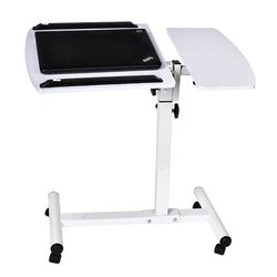 Actionclub Lifting Mobile Notebook Table Computer Desk Bedside Sofa Bed Learning Desk Folding Laptop Table Adjustable Table