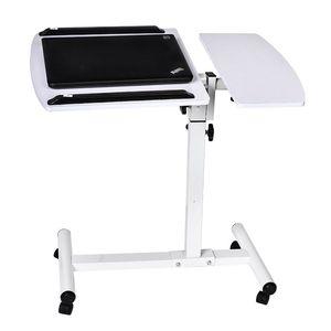Image 1 - Actionclub Lifting Mobile Notebook Table Computer Desk Bedside Sofa Bed Learning Desk Folding Laptop Table Adjustable Table