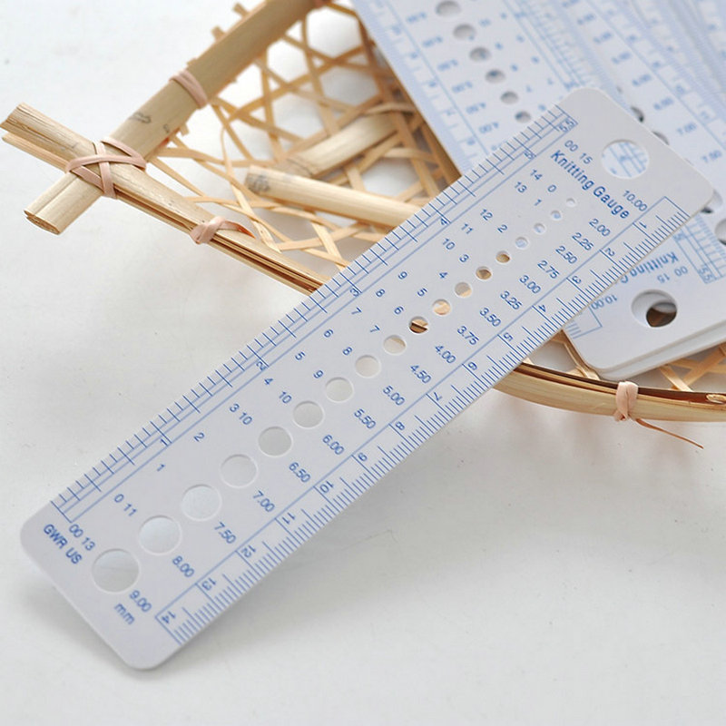 Knitting Needle Sizes Gauge : Compare prices on gauge knitting online shopping buy low