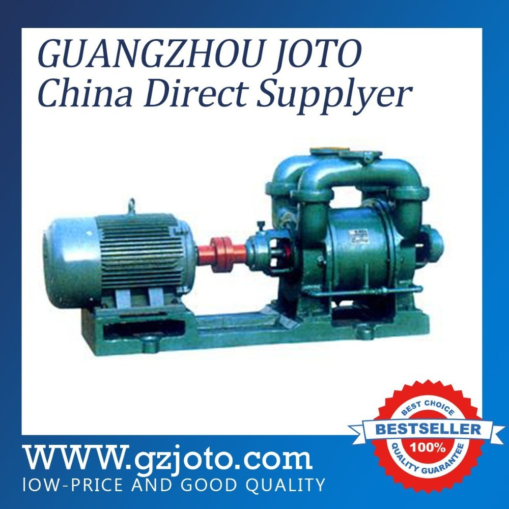 sk-6 Liquid Ring vacuum pump Made in China