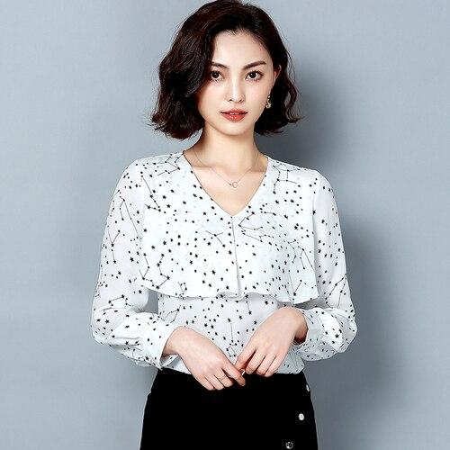 I40780 New 2019 Summer Fashion Women Tops and Tshirt Kimono Shirt