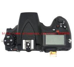 NEW LCD Top cover / head Flash cover For Nikon D810 Digital Camera Repair Part