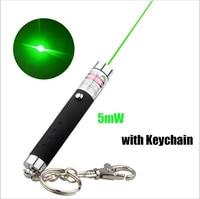 JSHFEI ile 5 mw yeşil Lazer Pointer Kalem Anahtarlık Oyuncaklar Action Figure Anahtarlık Anahtarlık Kolye Hediye Oyuncaklar toptan lazer