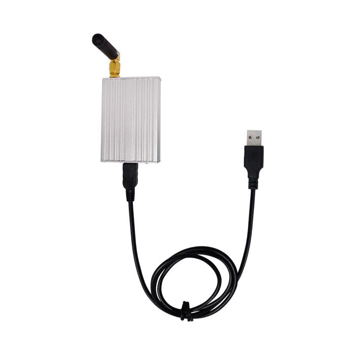 500mW Long Distance 3km 433mhz USB Port Wireless Transceiver RF Module SV653