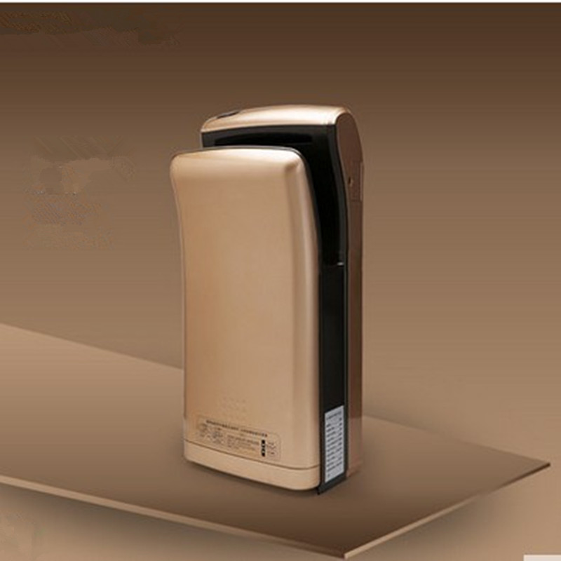 Free Shipping New Jet Hand Dryer 48W Drying Machine Hands Wall Awesome Hand Dryers For Bathrooms Plans