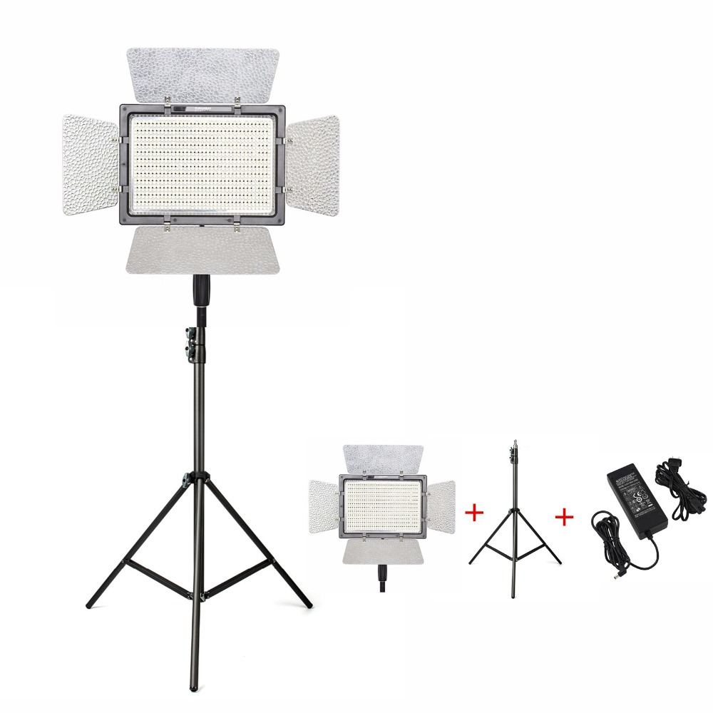 productimage-picture-df-yongnuo-yn900-pro-led-video-light-lamp-3200k-5500k-camera-camcorder-app-control-900-led-video-light-outside-lighting-solution-24496_