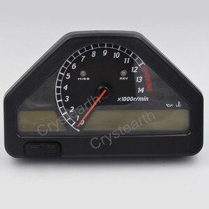 Image 2 - Motorcycle Speedometer Instrument Gauges Cluster Odometer Tachometer Assembly For Honda CBR1000RR CBR 1000RR 2004 2005 2006 2007