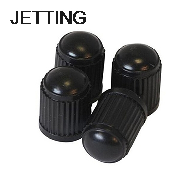 купить 20pcs/lot Black Plastic Dust Valve Caps Bike Car Wheel Tyre Air Valve Stem Caps Motorcycle Tyre Air Valve Caps Car Accessories по цене 31.28 рублей
