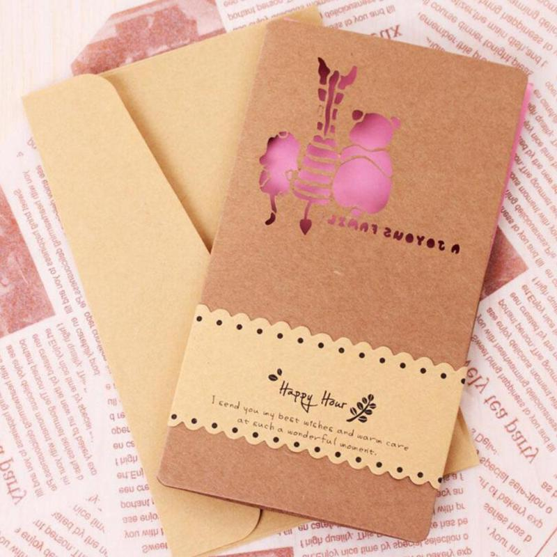 Online Buy Wholesale birthday cards craft from China birthday – Birthday Cards Craft