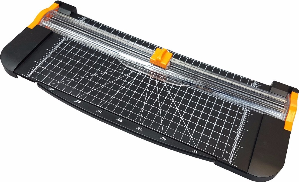buy paper cutter Fiskars paper trimmers and blades fiskars paper trimmer blades 9675t - spare blades to fit the newer style fiskars personal paper trimmers and large paper trimmers.