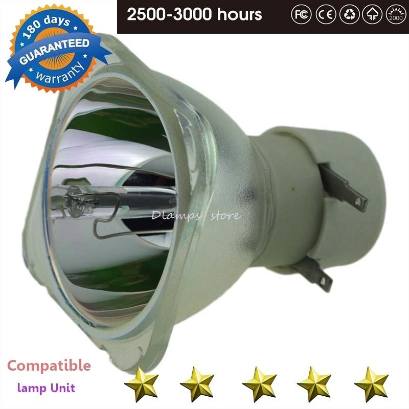 5j. j0t05.001 substituição lâmpada do projetor nua para benq mp722st mp772st mp782st projetores