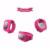 Crianças GPS Tracker relógio de Pulso GSM de Emergência Anti Perdido LED SOS smart watch mobile phone app para ios & pulseira android Relojes
