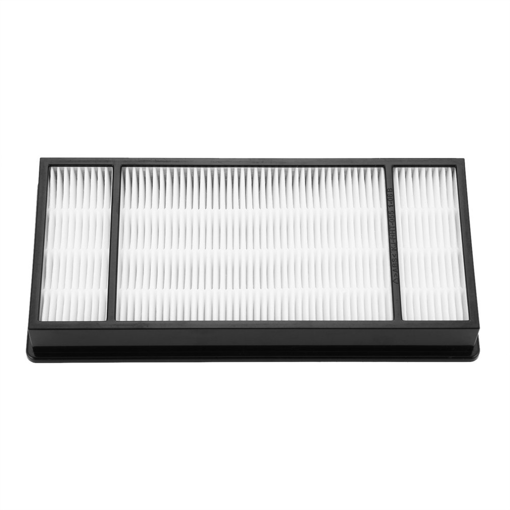 1/2 Pcs Pack Replacement Filters Fit for Honeywell True HEPA Air Purifier HRF-H1 Air Purifier Accessory Replacement Parts 1 2 pcs pack replacement filters fit for honeywell true hepa air purifier hrf h1 air purifier accessory replacement parts