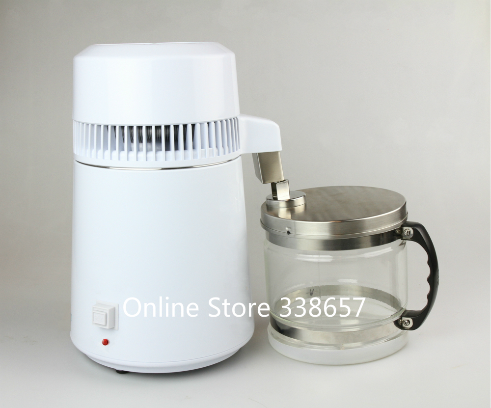 Water Distillation Unit ~ Aliexpress buy best home lab dental pure water