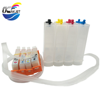 OCINKJET 685 Continuous Ink Supply System 4 Colors Empty For HP 685 CISS For HP Deskjet 3525 5525 4615 4625 6525 With Chip
