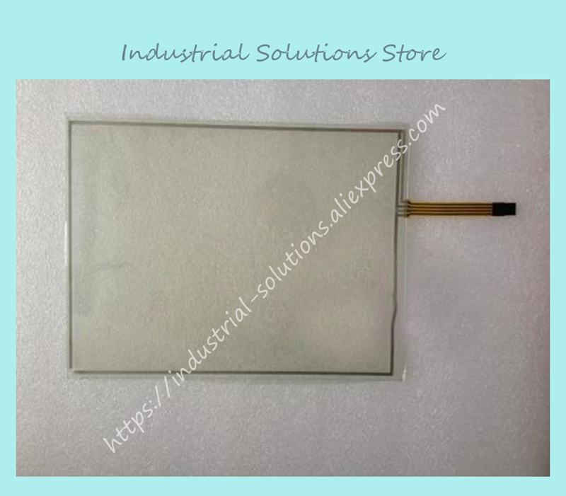 AMT9542 AMT-9542 touch screen touch glass New 4 wire resistance 12.1 inch amt 146 115 4 wire resistive touch screen ito 6 4 touch 4 line board touch glass amt9525 wide temperature touch screen