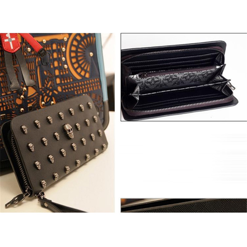 couro portefeuille bolsas carteira feminina País de Origemal : Made IN China