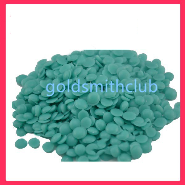 FREE SHIPPING 1kg/lot Green Injection Wax, Wax for injection molding jewelry tools Wax injector tools цена 2017