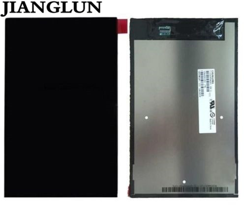 JIANGLUN New LCD Screen Panel For LENOVO IDEATAB A8-50 A5500 защитная пленка для экрана screen protector 10pcs lot for11 6 lenovo ideatab k3 k3011 windows 8 for lenovo ideatab k3 lynx k3011