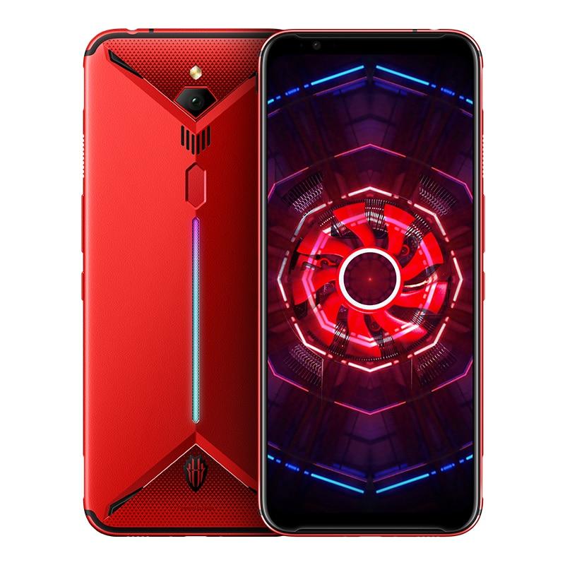 ZTE Nubia Red Magic 3 6.65