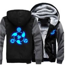 Naruto Luminous Hoodie Sweatshirt (21 colors)