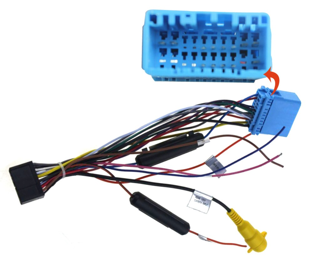 joying wiring iso harness for honda accord car radio power honda audio wiring diagram honda civic radio wiring diagram