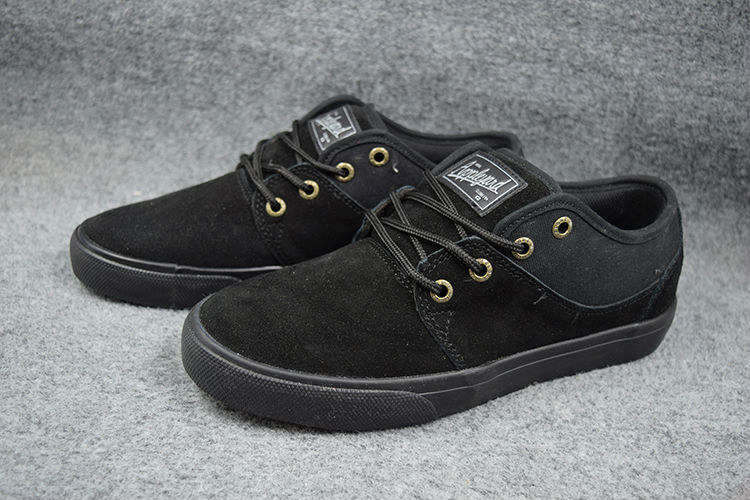 Globe skateboard shoes blackbase  (5)