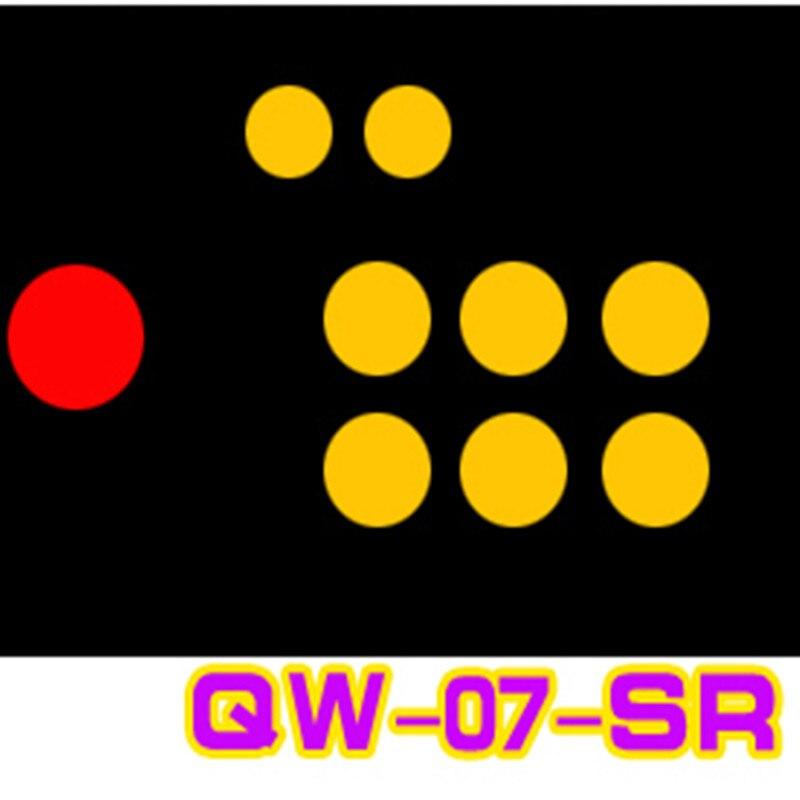Dvokrevetna arkadna igračka palica za borbu s igricama Fighters - Igre i pribor - Foto 6