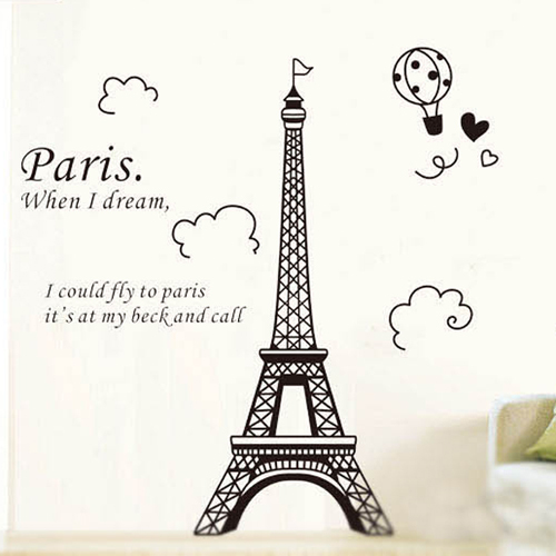 Photo Collection Eiffel Tower Wallpaper For Walls