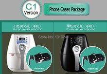 2018 new Mini 3D Vacuum Heat Press Machine Sublimation press for Phone cases