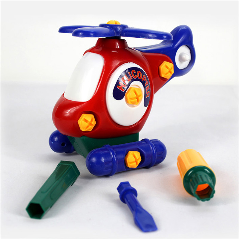 Plastic Airplane Toys 54