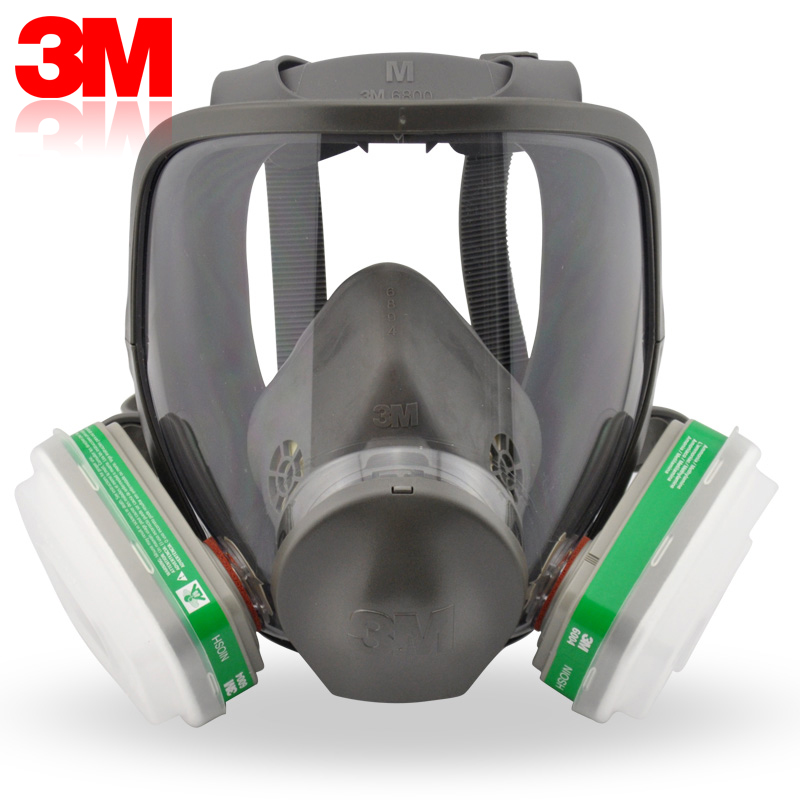 Fire Respirators Back To Search Resultssecurity & Protection 7502 17tc Respirator Half Facepiece Reusable Respirator Mask Ammonia Methylamine Organic Vapor Cartridges Filters