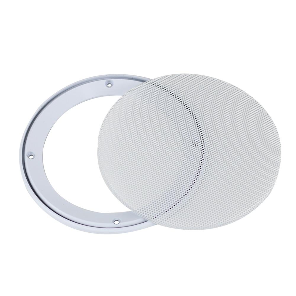 GHXAMP 2 UNIDS 4 pulgadas 5 pulgadas 8 pulgadas Car Speaker Grill - Audio y video portátil - foto 2