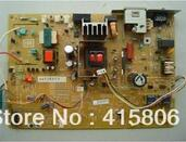 RG0-1093 power supply assembly for HP 1000 engine controller PCB assembly 110-127V