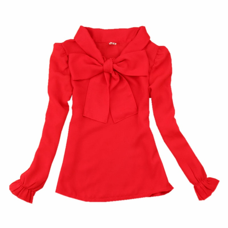 New Spring Autumn Teenage Girls Tops And Blouses School