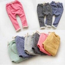 2015 boys pants for children pants girls jeans children's wear boys harem pants girl baby clothing kid clothes children clothing