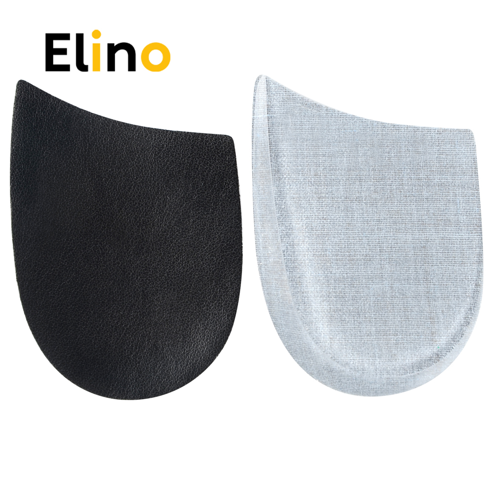Elino Gel Unisex O/X Leg Valgus Varus Corrector Orthotic Insoles Foot Pads Heel Correction Pads Flatfoot Support Insert Insoles
