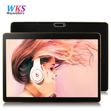 Original 9.6 inch tablet pc Phone 3G/4G LTE Android 5.1 Octa Core 4GB RAM 64GB ROM Dual SIM card Bluetooth GPS Tablets Call