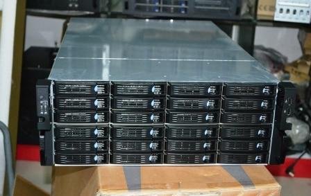 RM41824M 24U/24 disk hot plug case storage chassis extensions 2u hot plug in chassis 2u 9 disk hot swap server sata sas hd storage cabinet