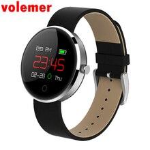 SUNBENBO New DM78 Waterproof Bluetooth Smart Watch Heart Rate Blood Pressure Fitness Tracker Smartwatch Smart Wristband Bracelet