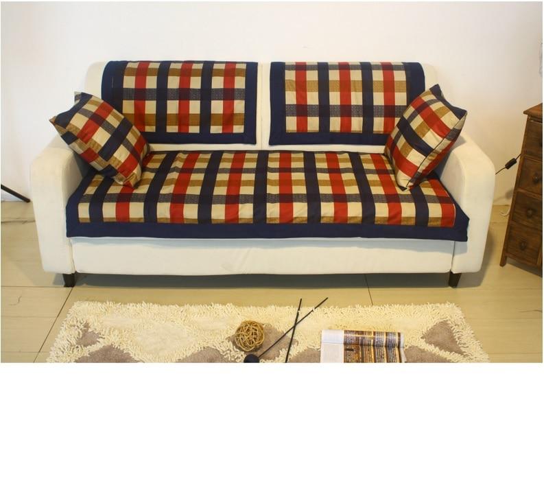How To Make Sofa Covers Arm