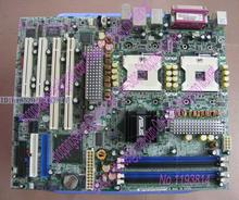 New Stock NCCH-DL Server Motherboard For 875P 604 Work Station Board