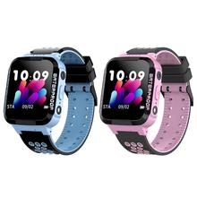 Y37 1.44inch Touch Screen Children Kids Smartwatch LBS Location SOS Call IP68 Waterproof w/Camera Smart Watch for kids