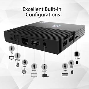 Image 3 - 2019 أحدث أندرويد 9.0 صندوق التلفزيون A95X F2 Amlogic S905X2 4K الذكية التلفزيون صندوق التشغيل 4GB 64GB 2.4G & 5G المزدوج واي فاي PK X96 H96 مشغل الوسائط